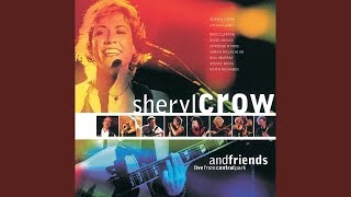 Клип Sheryl Crow - Tombstone Blues