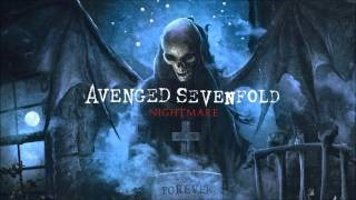 Смотреть клип песни: Avenged Sevenfold - Natural Born Killer