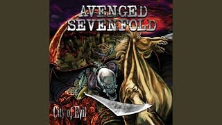 Смотреть клип песни: Avenged Sevenfold - Strength Of The World
