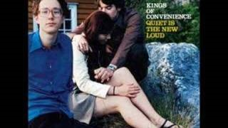 Смотреть клип песни: Kings Of Convenience - The Girl From Back Then