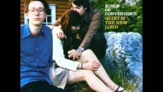Смотреть клип песни: Kings Of Convenience - Leaning Against The Wall