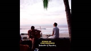 Смотреть клип песни: Kings Of Convenience - Power Of Not Knowing