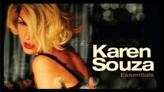 Смотреть клип песни: Karen Souza - Have You Ever Seen the Rain