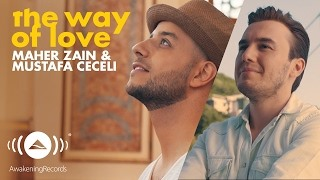Mustafa Ceceli - The Way of Love