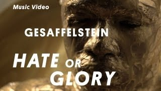 Клип Gesaffelstein - Hate or Glory