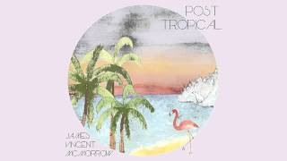 James Vincent McMorrow - Outside Digging