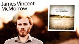 James Vincent McMorrow - From the Woods!!