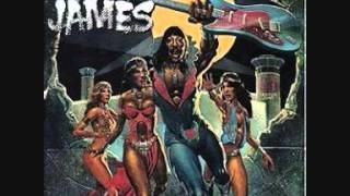 Смотреть клип песни: Rick James - High On Your Love Suite / One Mo Hit (Of Your Love)