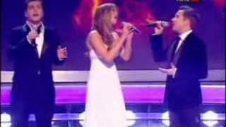 Клип Westlife - All Out Of Love