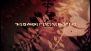Смотреть клип песни: The Raveonettes - This Is Where It Ends