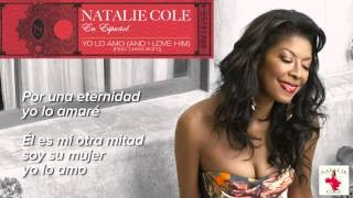 Смотреть клип песни: Natalie Cole - Yo Lo Amo (And I Love Him)