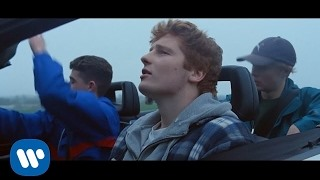 Клип Ed Sheeran - Castle on the Hill