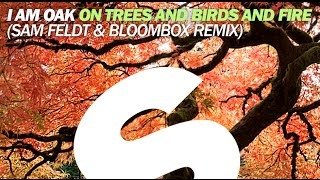 Смотреть клип песни: Sam Feldt - On Trees and Birds and Fire