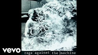 Клип Rage Against The Machine - Know Your Enemy