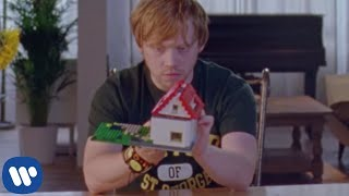 Клип Ed Sheeran - Lego House