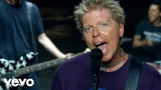 Клип The Offspring - Can't Repeat