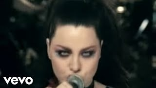 Клип Evanescence - Going Under