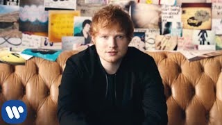 Клип Ed Sheeran - All Of The Stars