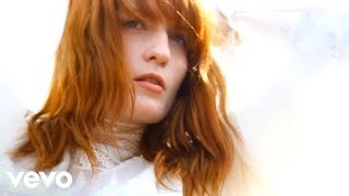Клип Florence + The Machine - What The Water Gave Me