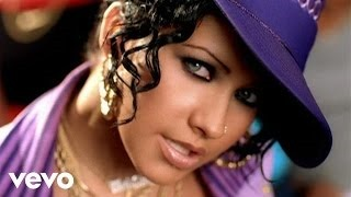Смотреть клип песни: Christina Aguilera - Can't Hold Us Down