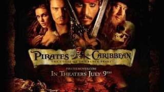 Смотреть клип песни: Klaus Badelt - Pirates of the Caribbean: The Curse of the Black Pearl (The Black Pearl)