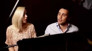 Смотреть клип песни: Madilyn Bailey - Just Give Me a Reason (feat. Chester See)