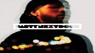 Клип PartyNextDoor - Right Now