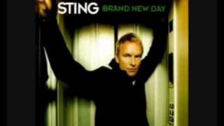 Sting - A Thousand Years