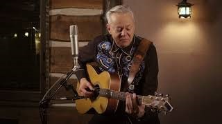 Tommy Emmanuel - Saturday Night Shuffle