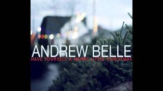 Смотреть клип песни: Andrew Belle - Have Yourself a Merry Little Christmas