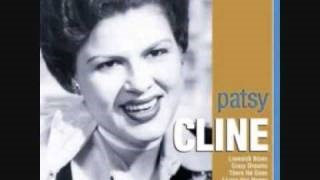 Смотреть клип песни: Patsy Cline - If I Could Only Stay Asleep