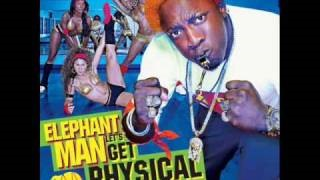Elephant Man - Throw Your Hands Up