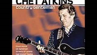 Chet Atkins - Amazing Grace