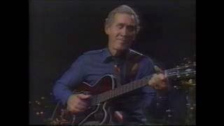Chet Atkins - Alice Blue Gown