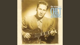 Chet Atkins - Alley Cat