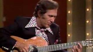 Chet Atkins - The Entertainer