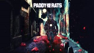 Клип Paddy And The Rats - Captain of My Soul