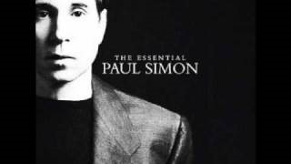 Смотреть клип песни: Paul Simon - Once Upon a Time There Was an Ocean