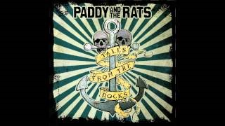 Клип Paddy And The Rats - The Captain's Dead