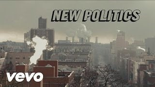 Клип New Politics - Harlem