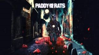 Клип Paddy And The Rats - Rogue