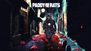 Клип Paddy And The Rats - Lonely Hearts' Boulevard