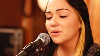 Смотреть клип песни: Boyce Avenue - Demons (feat. Jennel Garcia)