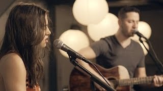 Смотреть клип песни: Boyce Avenue - Say Something (feat. Carly Rose Sonenclar)