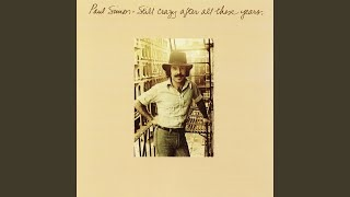 Смотреть клип песни: Paul Simon - Some Folks' Lives Roll Easy