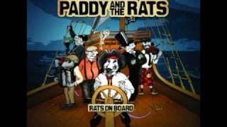 Клип Paddy And The Rats - Clock Strikes Midnight