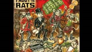Клип Paddy And The Rats - Pack Of Rats