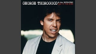 Смотреть клип песни: George Thorogood And The Destroyers - No Particular Place To Go