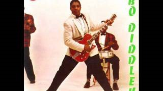 Клип Bo Diddley - Before You Accuse Me (Take A Look At Yourself)