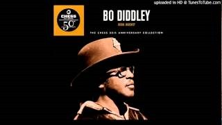 Клип Bo Diddley - I Can Tell